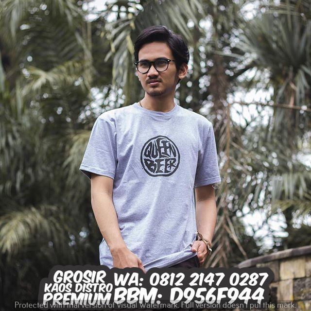 Grosir Kaos Distro Yogyakarta