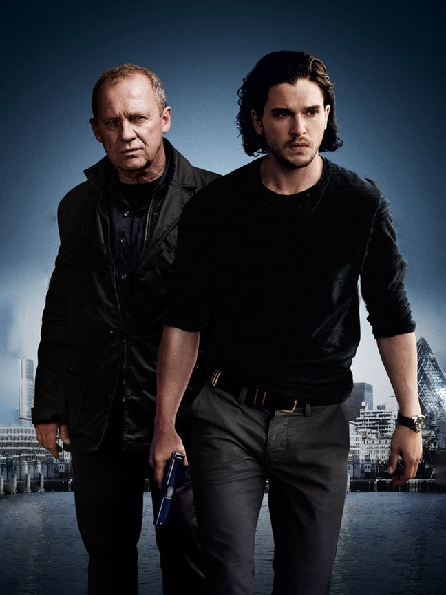 Spooks: The Greater Good (MI-5)