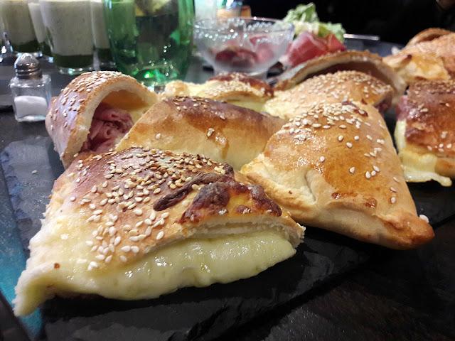 L'antipasti restaurant italien yummy bonne adresse paris les halles cityguide