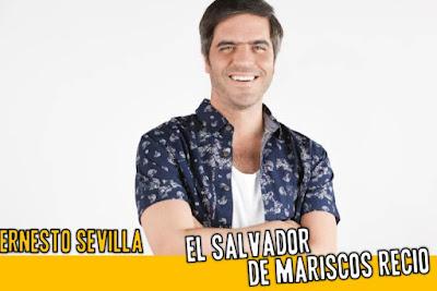 Ernesto Sevilla Teodoro
