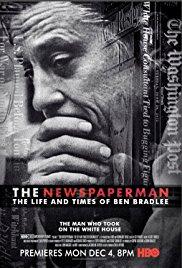 Watch The Newspaperman: The Life and Times of Ben Bradlee Online Free 2017 Putlocker