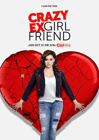 Assistir Série Crazy Ex-Girlfriend – Todas as Temporadas