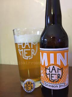 Primavera e primi caldi. Ecco 5 birre per rinfrescarsi! Mini Hammer Salada Lariano Estivale La Rulles NEIPA Crak Oude Geuze blog birra artigianale