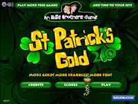 Here is a good #StPatricksDayGame by the #EdisBrothers! #SaintPatricksDay
