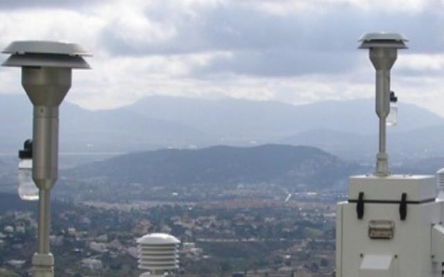 Γιάννενα: Στο Ε.Π. «Ήπειρος» 2014-2020 Η Ανάπτυξη Συστήματος Μέτρησης Ατμοσφαιρικών Ρύπων Στα Ιωάννινα