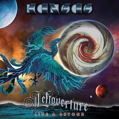 Resultado de imagem para Novo álbum ao vivo do Kansas