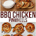 #Recipe : BBQ Chicken Rollups