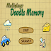 Multiplayer Doodle Memory Game