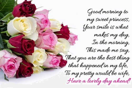 Cute good morning wishes quotes with text messages for him or her cute good morning wishes quotes with text messages m4hsunfo