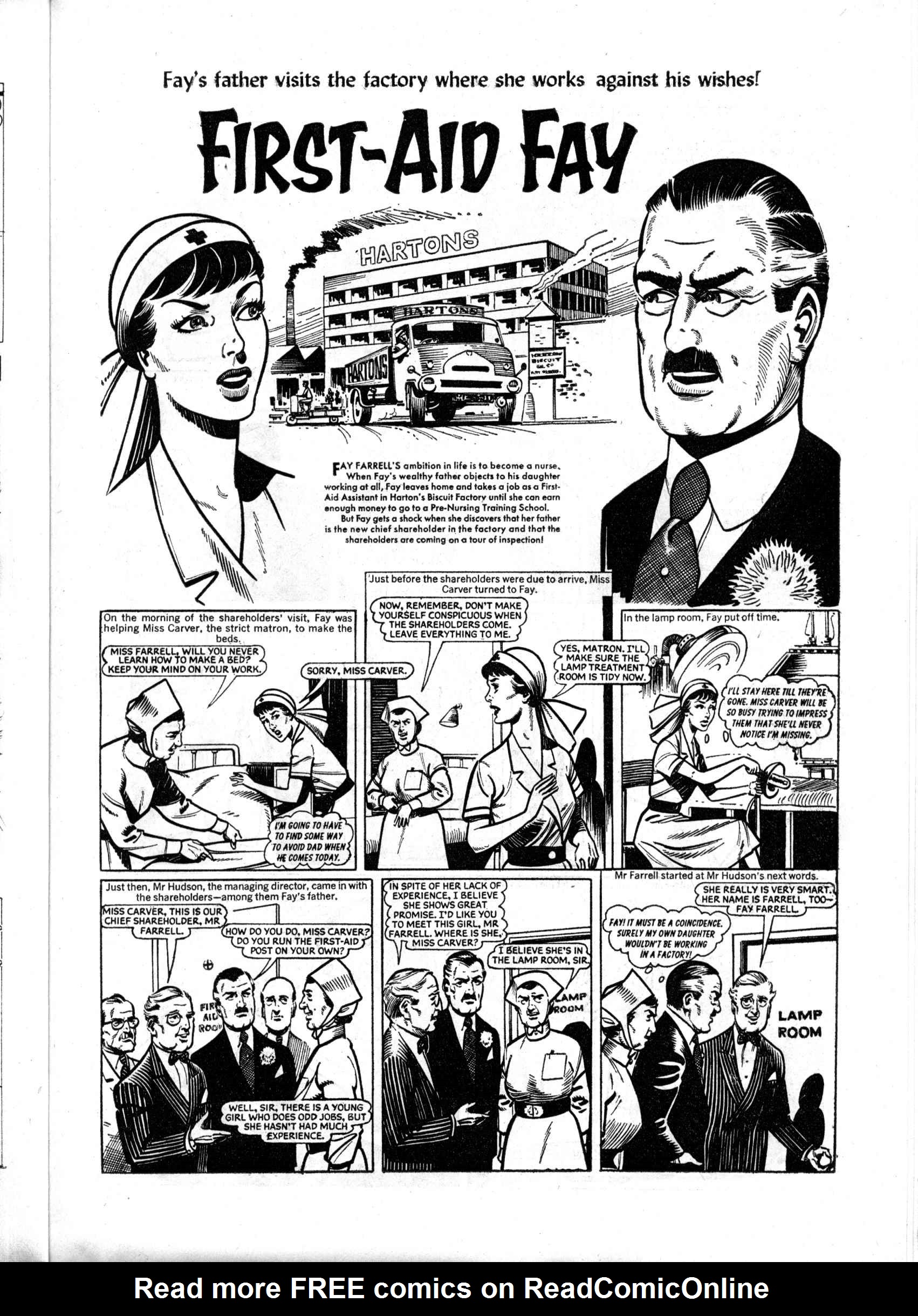 Read online Judy comic -  Issue #166 - 19