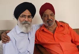 Deedar Singh Pardesi Punjabi Folk Singer With Cousin Brother Surji Pater  HD Wallpaper Photo Images