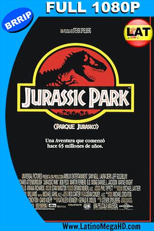 Parque Jurásico (1993) Latino Full HD 1080P ()