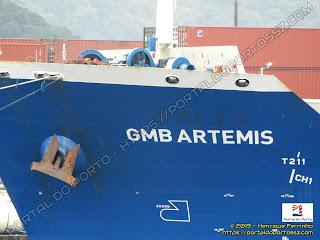 GMB Artemis
