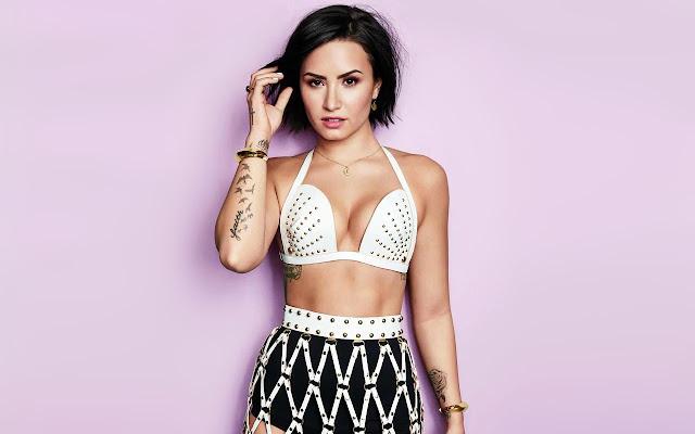 WCW: Datos curiosos sobre la vida de Demi Lovato.