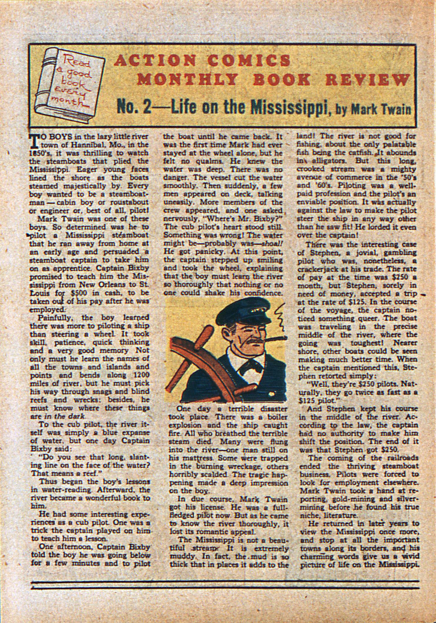 Action Comics (1938) 24 Page 34
