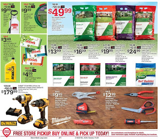 ✅ Ace Hardware Weekly Ad March 1 - March 31, 2019
