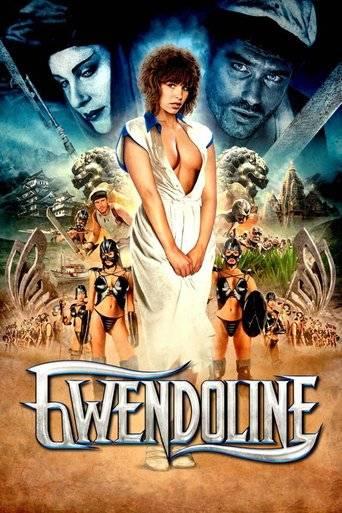 Gwendoline (1984) ταινιες online seires oipeirates greek subs