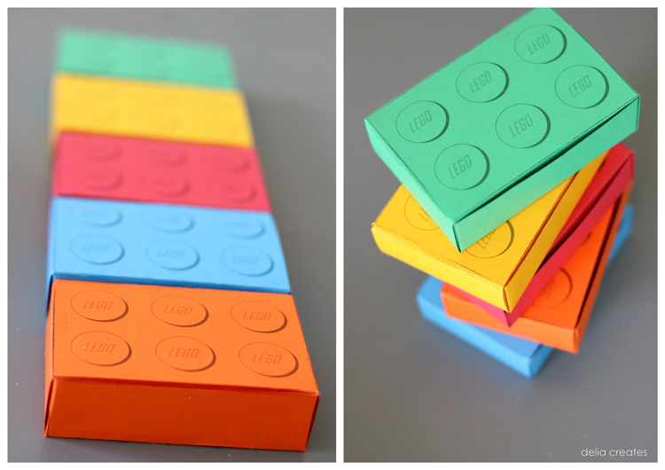 Lego Birthday Party 2 And More Free Printables