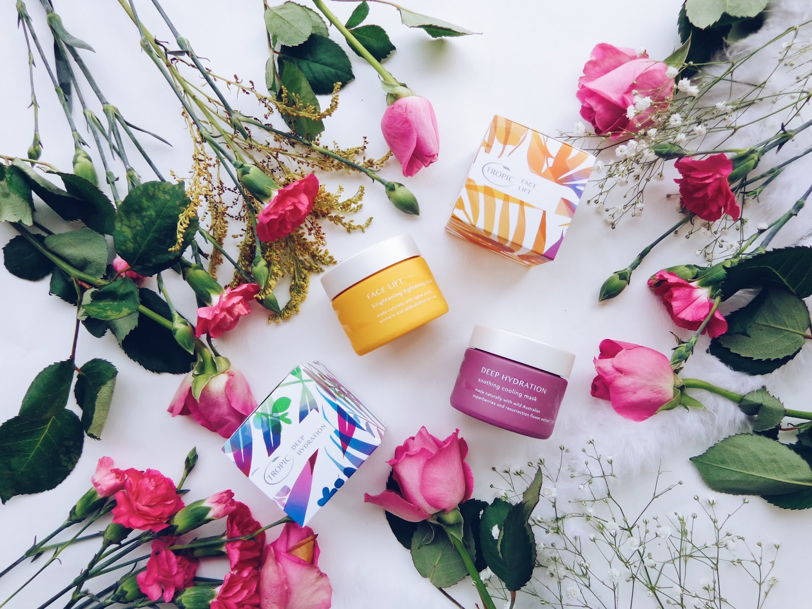 Be Radiant 2019 Skincare Essentials From Tropic Skincare Coconut Couture