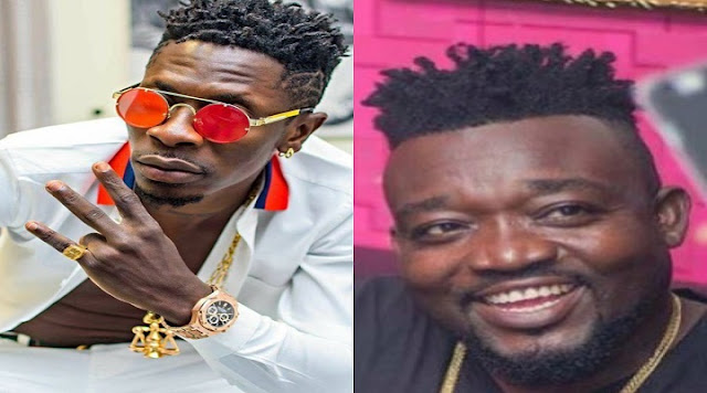 Shatta Wale Exposes Bullet over Ebony's death [Video]