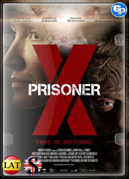 Prisoner X (2016) HD 1080P LATINO/INGLES