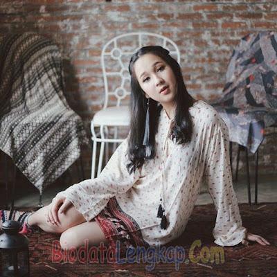 Agatha Pricilla, artis cantik, artis cantik indonesia, cewek tercantik