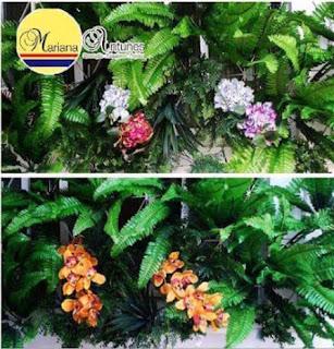 Painel-de-flores