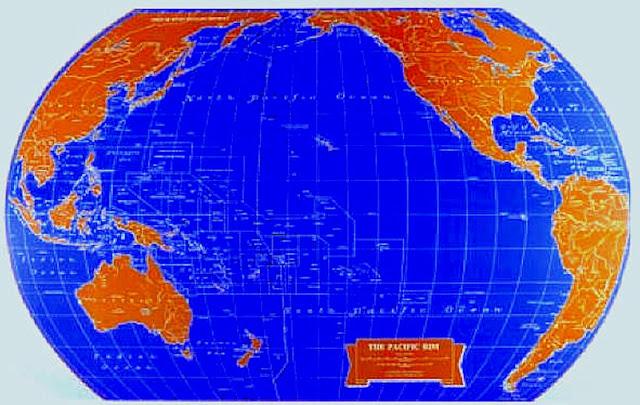 المحيط الهادي