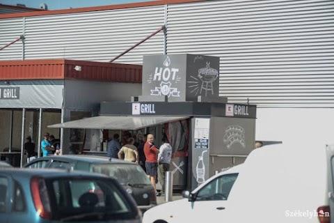 Nem diszkriminált a fogyasztóvédelmi hivatal a székelyudvarhelyi áruházi botrány ügyében