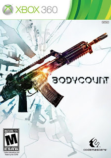 Bodycount (XBOX 360) 2011