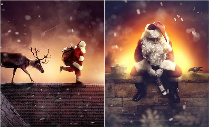 Zenja Gammer Fabulous Photo Manipulations
