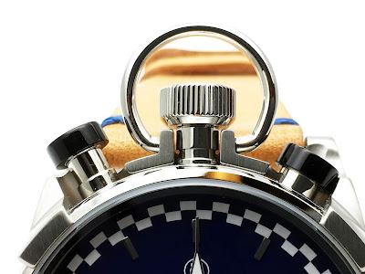 大阪 梅田 ハービスプラザ WATCH 腕時計 ウォッチ ベルト 直営 公式 CT SCUDERIA CTスクーデリア Cafe Racer カフェレーサー Triumph トライアンフ Norton ノートン フェラーリ CS20120
