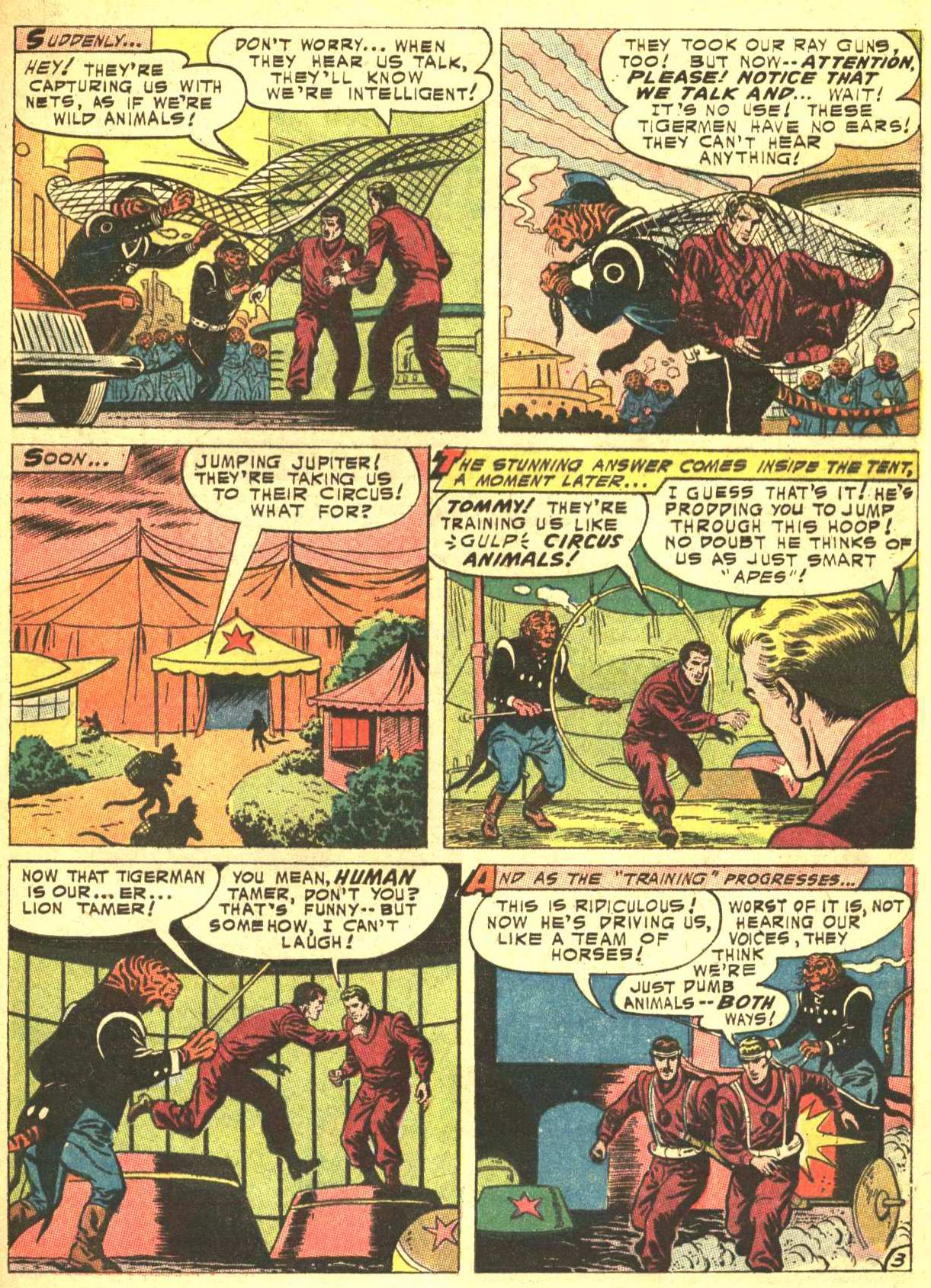 Read online World's Finest Comics comic -  Issue #162 - 29