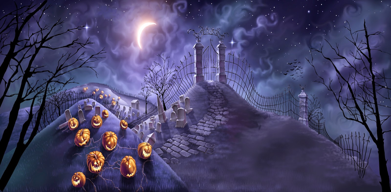 2036x1000-Graveyard-with-pumpkin-images-for-Halloween-holiday-sharing-HD.jpg