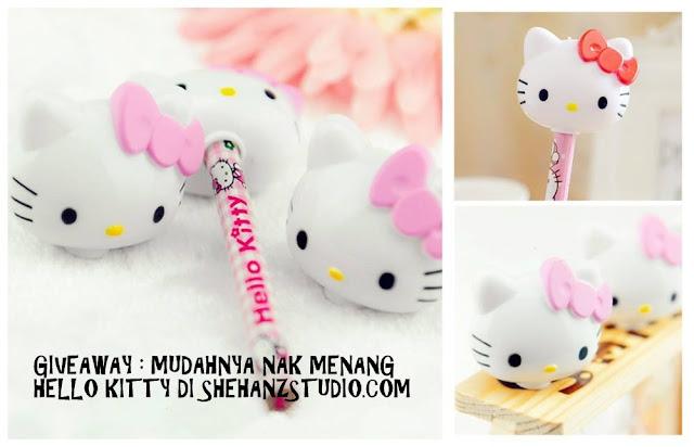 Peminat-Hello-Kitty-di-Malaysia