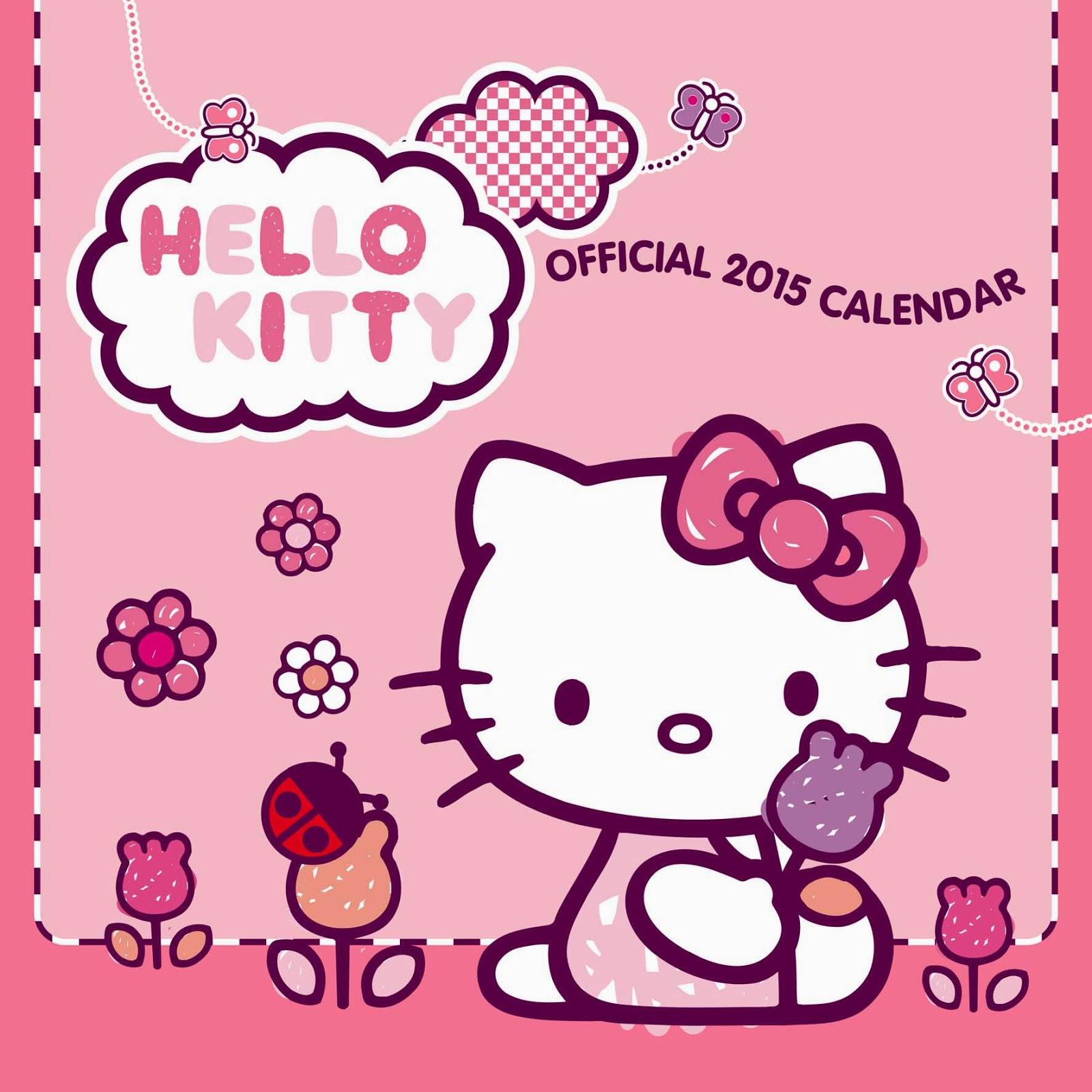 Hello Kitty Pink Cute Wallpaper Bergerak Gambar Hello Kitty 2015 Wallpaper Lucu Gambar Hello