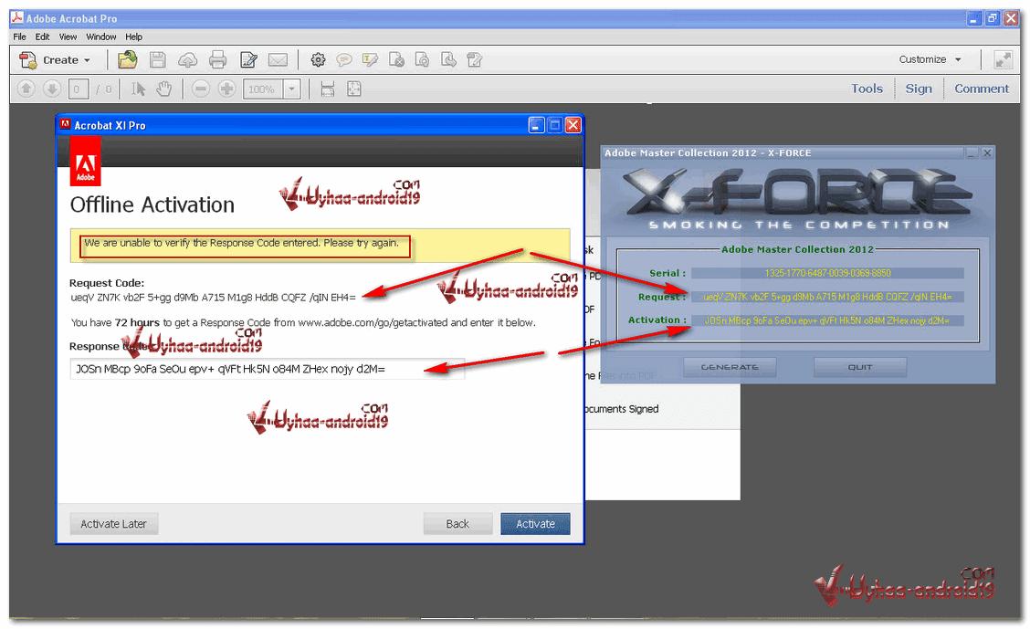 Adobe Acrobat 10 Professional Serial Key