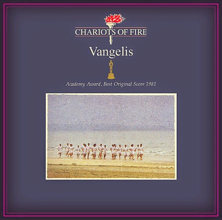 Chariots of Fire, Vangelis