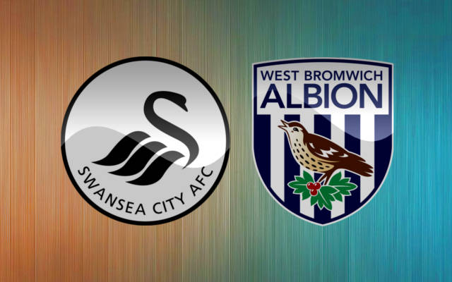 Swansea vs West Brom Full Match & Highlights 09 December 2017
