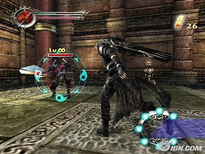 Swords of Destiny (PS2) 2005