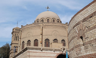 埃及, egypt, 開羅, Coptic Museum