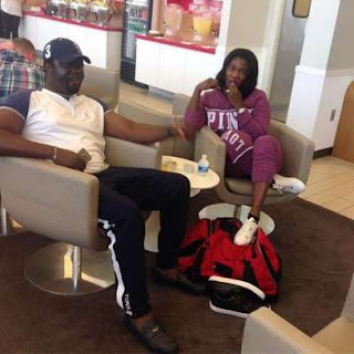 , Is This Mercy Johnson's Second Honeymoon? Check out!, Latest Nigeria News, Daily Devotionals & Celebrity Gossips - Chidispalace