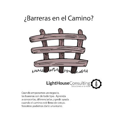 LightHouse Consulting ayuda para la microempresa y pequeña empresa en Costa Rica