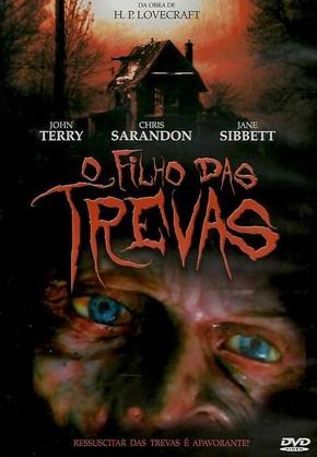 The Horror Trash: O Filho das Trevas 1991 DVDRip Dual Áudio + Legenda