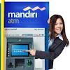 Lokasi ATM Bank MANDIRI Tarik Tunai di JAKARTA UTARA