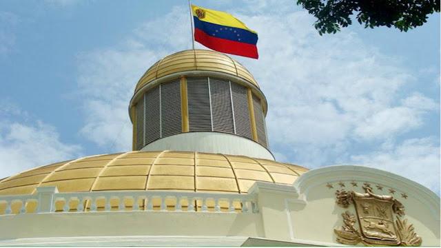 AN aprobó solicitar a 46 países protección de activos en el exterior ante usurpación en Venezuela.