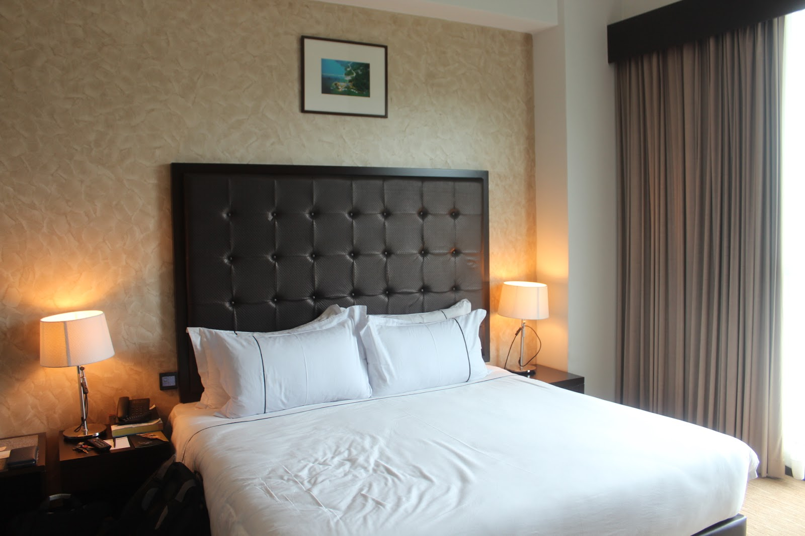 Maple S Diary Symphony Suites Hotel Ipoh