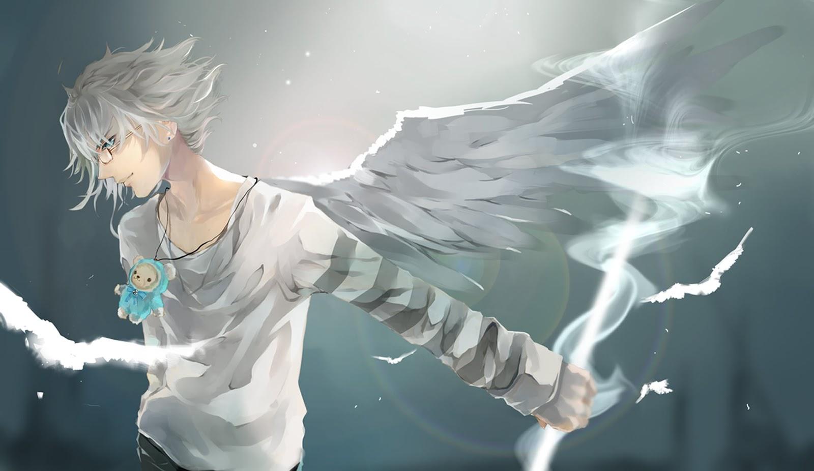 """Top 45 hình nền Anime Boy Full HD """"cực đẹp"""" cho máy tính của bạn"""
