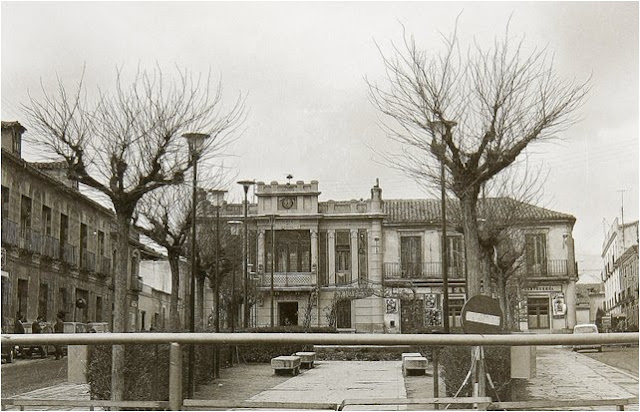 leganes_bn abuelohara Plaza de España