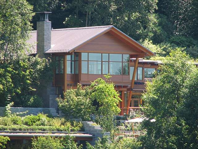 BBCnn News: Bill Gates House Images - Home Pictures from ...